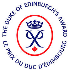 Duke of Edinburgh  Logo 1